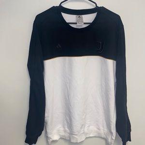 Juventus crewneck sweatshirt